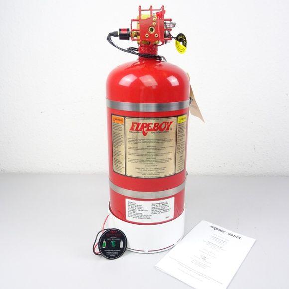 Fireboy MA20400227-BL Auto Feuerlöschsystem MA Series HFC-227ea – Bild 1
