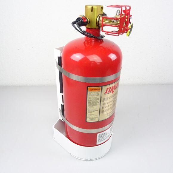 Fireboy MA20400227-BL Auto Feuerlöschsystem MA Series HFC-227ea – Bild 4