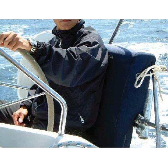 Kissenfender 3 m Leine Sitzkissen Flachfender inkl. Fenderbezug – Bild 6