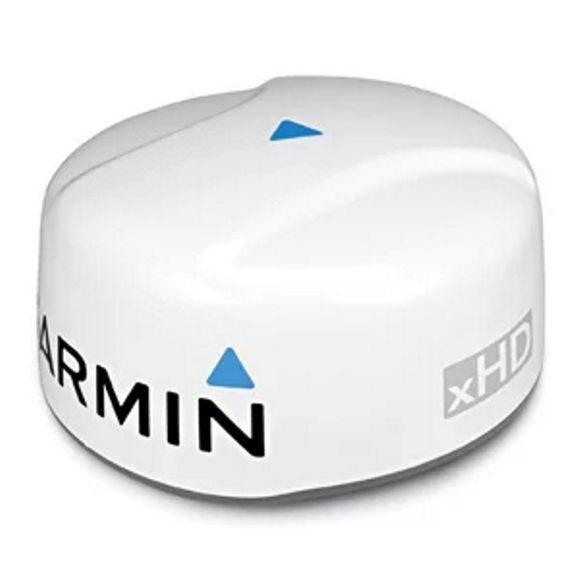 Garmin GMR 18 xHD 18 Zoll Radom Radar 4 kW Antenne Scanner Boot