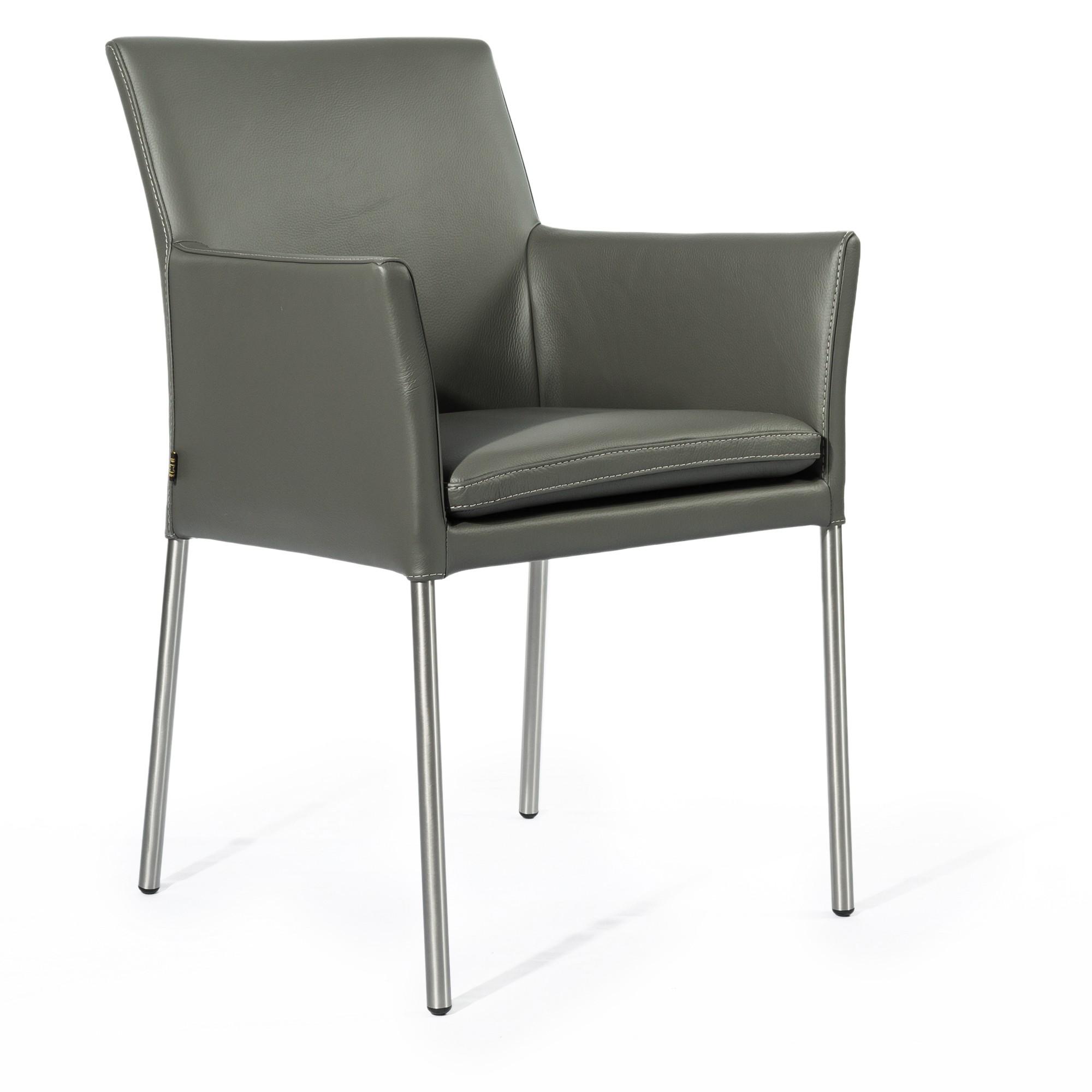 Armlehnstuhl grau bestseller shop f r m bel und for Armlehnstuhl grau stoff