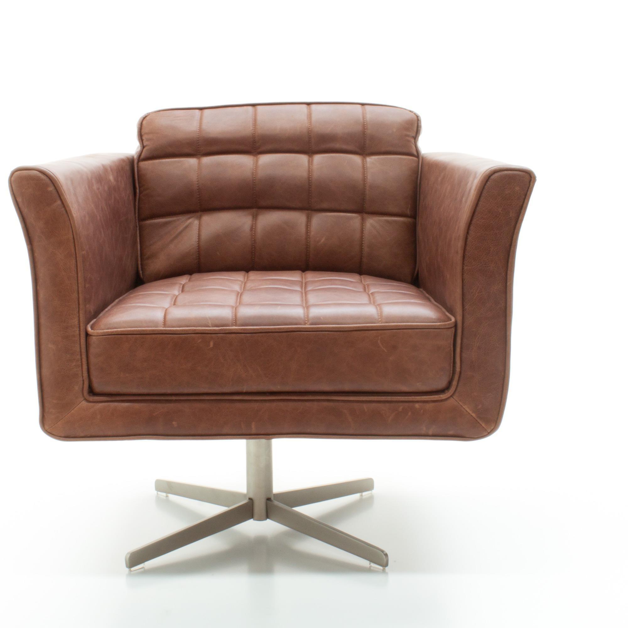 ledersessel bologna englisch braun. Black Bedroom Furniture Sets. Home Design Ideas