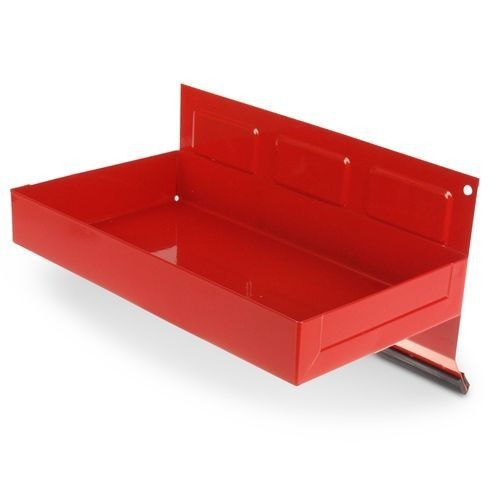 Magnetic Tool Tray, Magnet Steel Tray - 24 cm x 11,5cm x 3,1cm