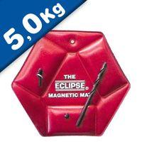 Werkzeughalter Magnetisch, Kunststoff rutschfest, Breite: 210 mm, Haftkraft 5 kg