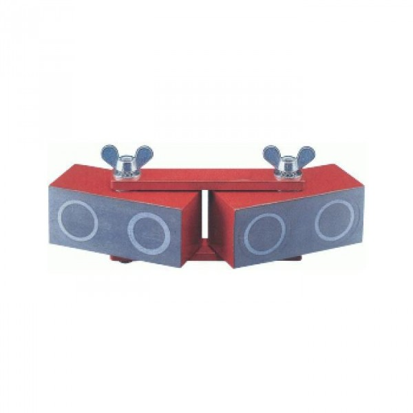 Adjustable Magnetic Welding Clamp Links (pair) - Any angle, Force: 12kg