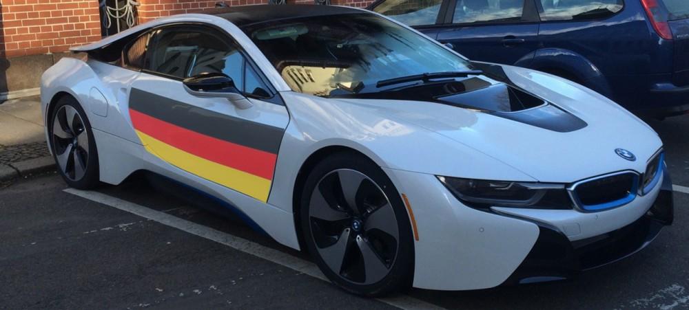 Autotürmagnete und Magnetschilder für Autos Autofahne Deutschland, Werbemagnete, Deutschland Auto Magnet