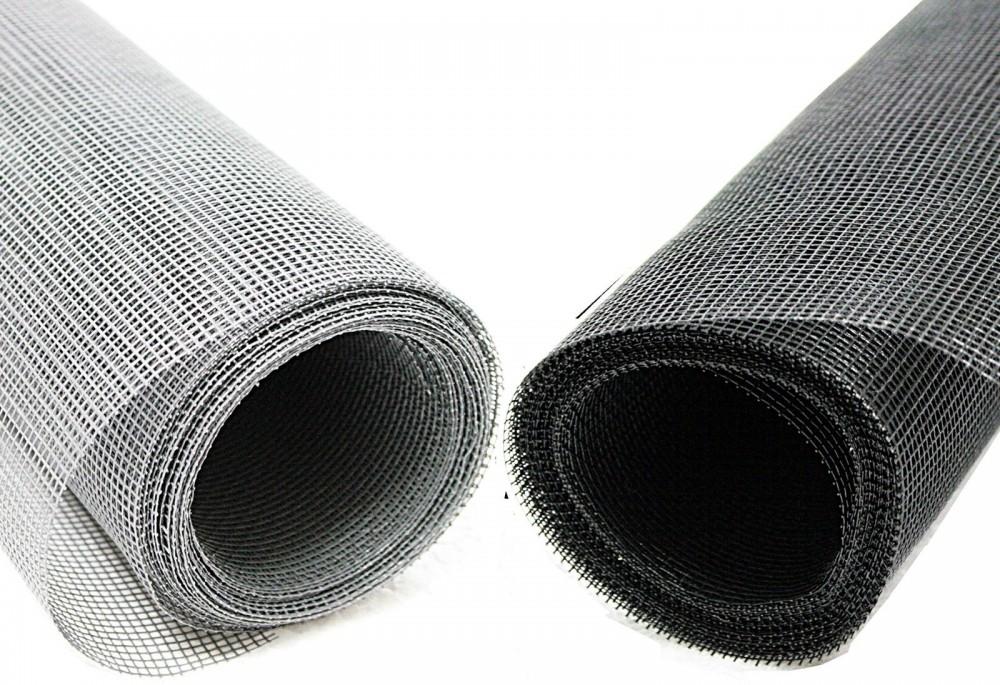 moustiquaire fibre de verre toile anthracite enduite de pvc m tre bande magn tiques bande. Black Bedroom Furniture Sets. Home Design Ideas