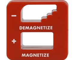 Magnetizer / Demagnetizer Tool