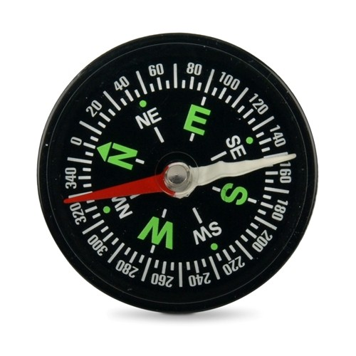 Compass 40mm - package of 3