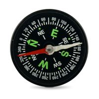 Compass diamètre 40 mm en paquets de 3