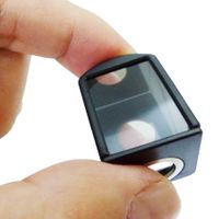 Magnetic Periscope Phone Camera Lens for Smartphones and Tablets