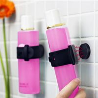 Magnetic Shampoo Wrapper black - 2 PCS SET