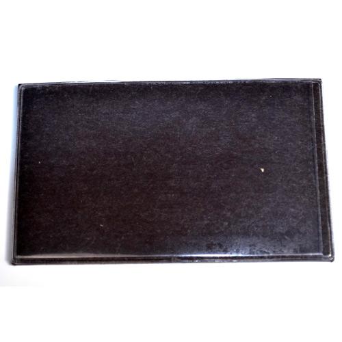 10 x Magnetetiketten Magnetische Etikettenhalter Etikettenträger 8,6 x 8,6 cm