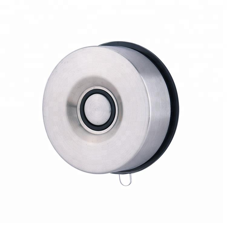 Porta Coltello Magnetico Support per Coltelli Acciaio 70x70x33mm