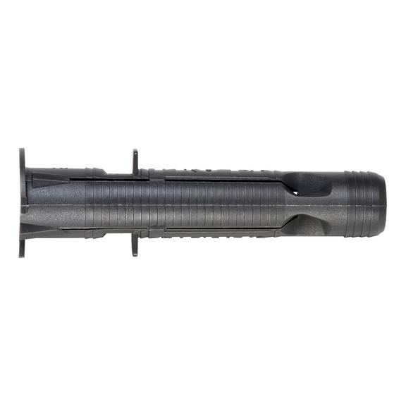 Nylon Dowel Plug Ø 6 x 35mm PU=Pack of 200 pieces