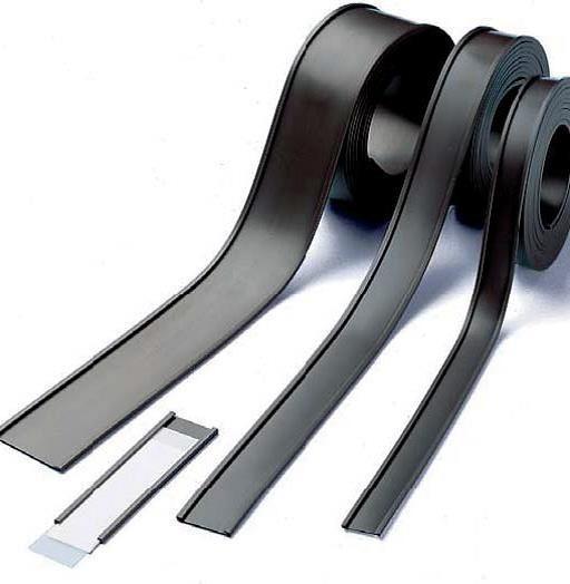 """C-Profilé Magnétique, pochettes magnétiques 19 mm (0,75""""), 30 m rouleau"""