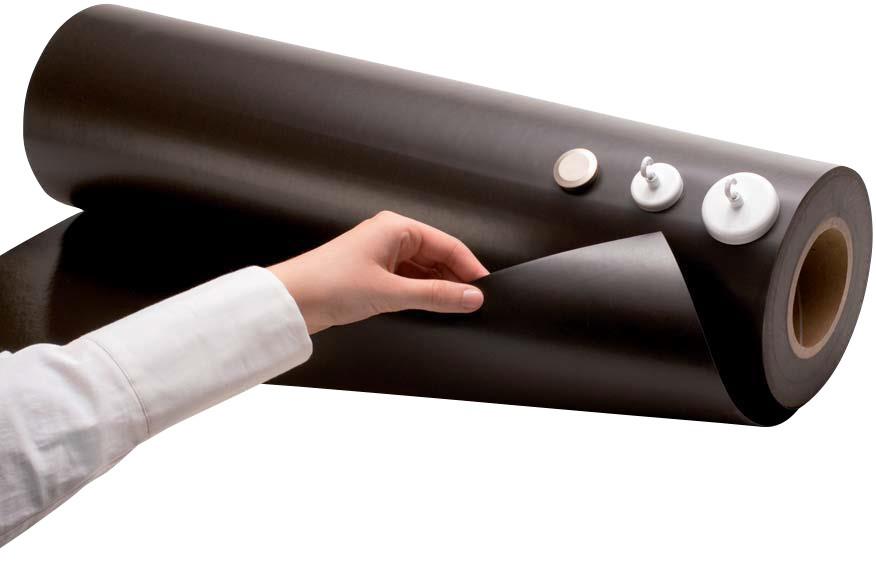 Lámina ferrosa marrón crudo 0,4mm x 31cm x  31cm