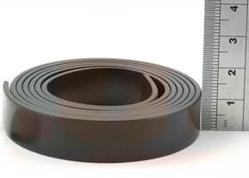 Self Adhesive Magnetic Tape Magnet Strip A & B 1.5mm x 12,7mm x 10m