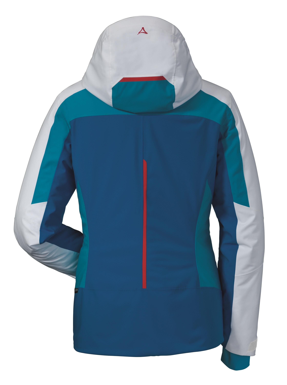 sch ffel 11762 21843 damen skijacke obergurgl1 blau weiss ski bekleidung damen damen skijacken. Black Bedroom Furniture Sets. Home Design Ideas