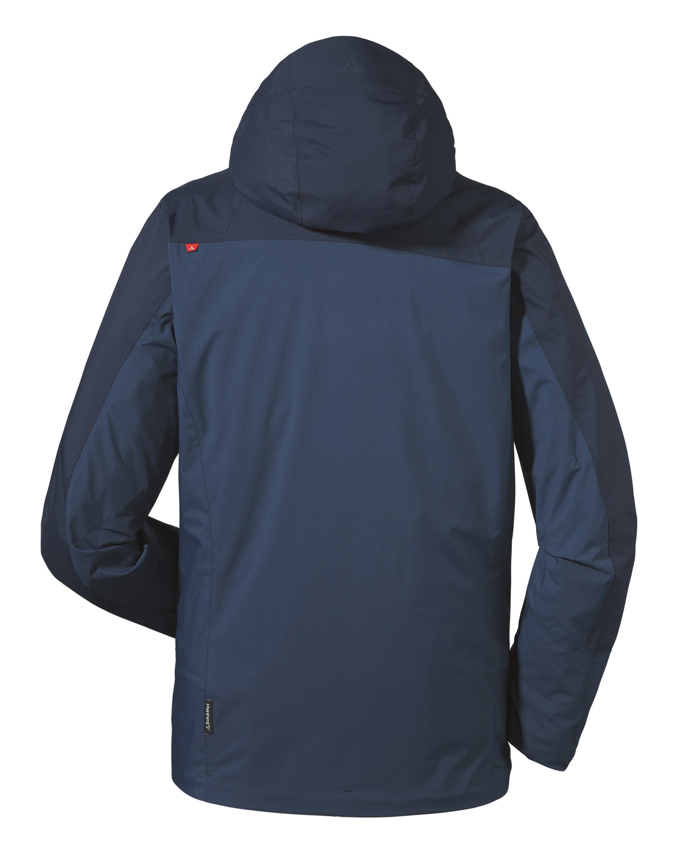 Schöffel Herren Jacket Toronto2