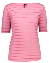 CMP 38D8546 Damen T-Shirt JERSEY DEVORE hot pink
