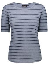 CMP 38D8546 Damen T-Shirt JERSEY DEVORE navy