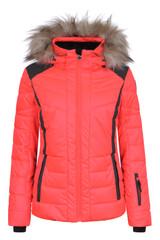 Icepeak 53204-512 Damen Skijacke CINDY neon pink