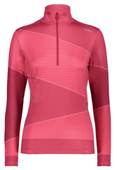 CMP 38L1296 Damen Skirolli WOMAN SWEAT pink