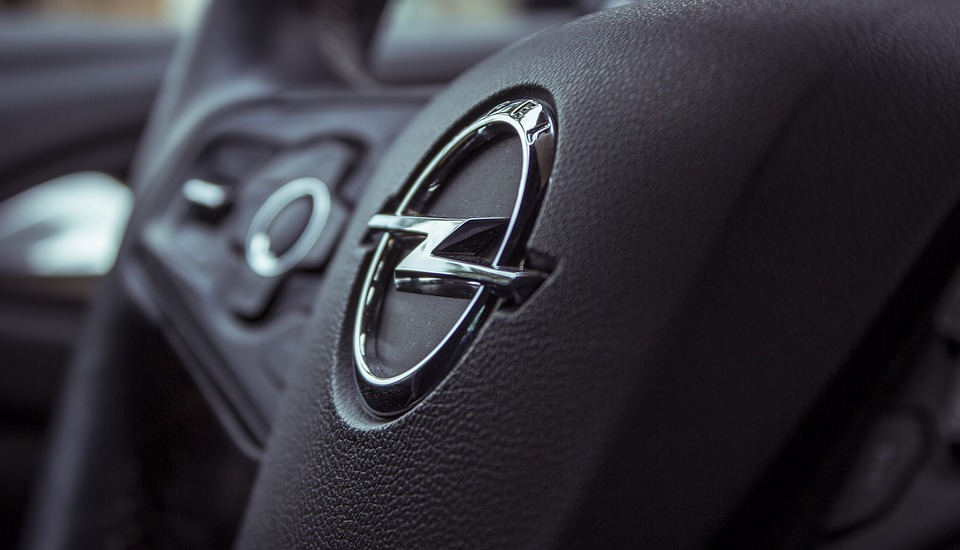 Opel Teile