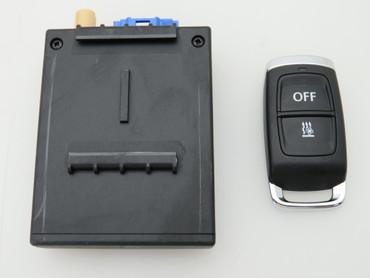 3Q0963513 Steuergerät Standheizung Fernbedienung VW Golf 7 VII Touran II 5T – Bild 1