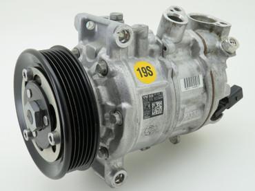 5Q0816803 Original Klimakompressor Benzin VW Golf 7 VII Passat 3G B8 Touran 5T – Bild 3