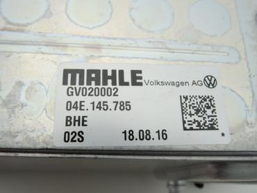 04E145785 Original Ladeluftkühler 1,5 TSi Benzin VW Golf 7 VII Skoda Octavia III – Bild 4
