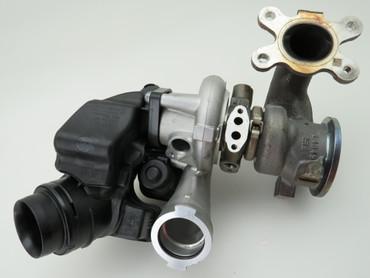 05E145701A Original Turbolader Abgasturbolader 1,5 TSi DADA VW Golf 7 VII Arteon – Bild 4