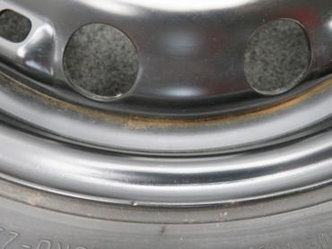6C0601027B Original Notrad 6Jx15 ET38 5x100 185/60 R15 84H VW Polo AW1 – Bild 4