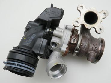 04C145702Q Original Turbolader 1,0 CHZ VW Caddy Golf 7 VII Polo VI AW Audi Q2 – Bild 2