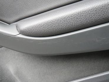5K7867011AF Original Türverkleidungen Set Leder schwarz VW Golf Cabrio – Bild 9