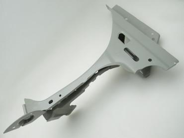 5C6814561 Original Querträger Karosserie Halter Strebe links aussen VW Jetta 5C – Bild 2