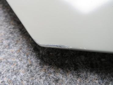 2H0823033C Original Motorhaube Motorklappe Frontklappe grundiert VW Amarok 2H – Bild 3