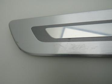Original R-Line Einstiegsleisten Paar links rechts Aluminium VW Scirocco 13 – Bild 6