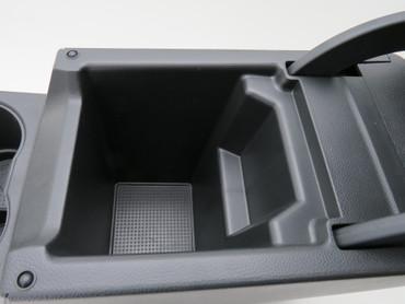 575863243 Original Armlehne Kunstleder Satinschwarz Lüftung Fond Seat Ateca – Bild 5