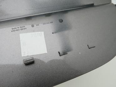 2G0809857 Original Tankdeckel Tankklappe Benzin LA7N Limestone Grey VW Polo AW – Bild 5