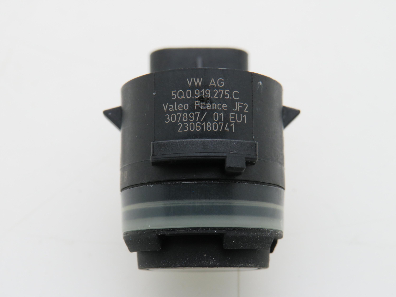 Original PDC Sensor Einparkhilfe LC5B C5B blau VW Audi Seat Skoda 5Q0919275C