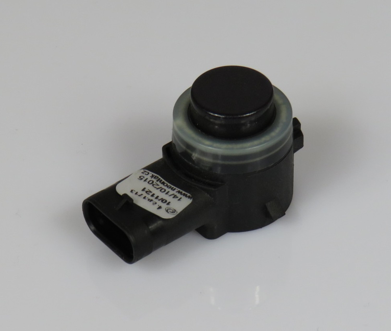Genuine Vw Audi Seat Skoda Nuevo Sensor de aparcamiento PDC 5Q0919275B Gris Oscuro Pintado