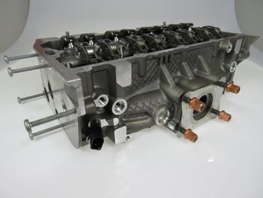 0km Laufleistung Zylinderkopf 1,4 TSi CZDA VW Tiguan AD Touran 5T Scirocco  – Bild 5
