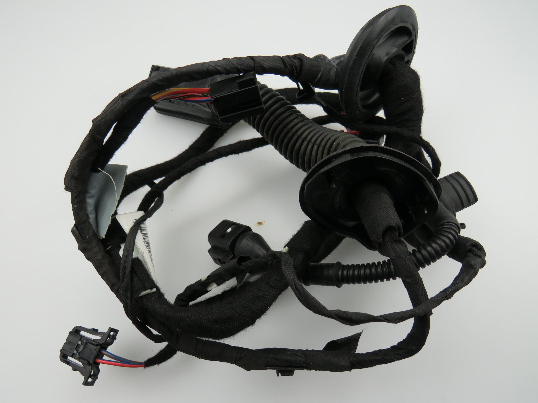 hr wiring harness wiring harness cable set door hr rear rechtst  rkabelbaum audi a4  wiring harness cable set door hr rear