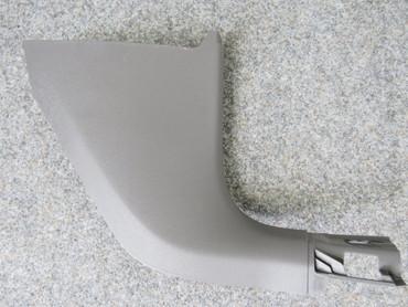 Org. VW Verkleidung A Säule unten Beifahrerseite Raven grau rechts Arteon – Bild 1