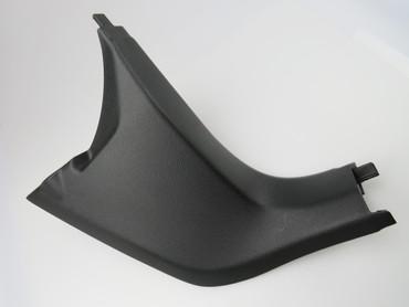 Org. Verkleidung A-Säule unten rechts Fußraum schwarz VW Sharan 7N – Bild 1