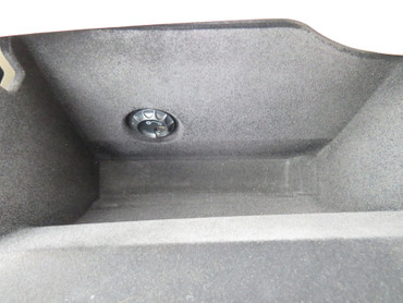 Original Handschuhfach beige VW Sharan 7N Kühlung 7N1857114 – Bild 3
