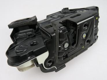 Original Türschloss vorne links VW Passat 3G Skoda Octavia 5E Yeti Rapid – Bild 3