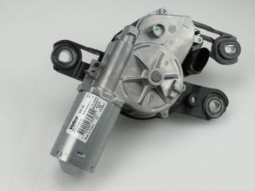 Original Heckwischermotor Wischermotor hinten VW Golf 7 Vii Passat 3G Tiguan 5NA – Bild 1